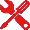 Reparatur Icon