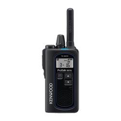 PMR 446 Handfunkgerät von Kenwood TK-3601D