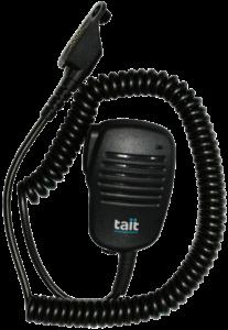 TPB-AA-101-Handmikrofon