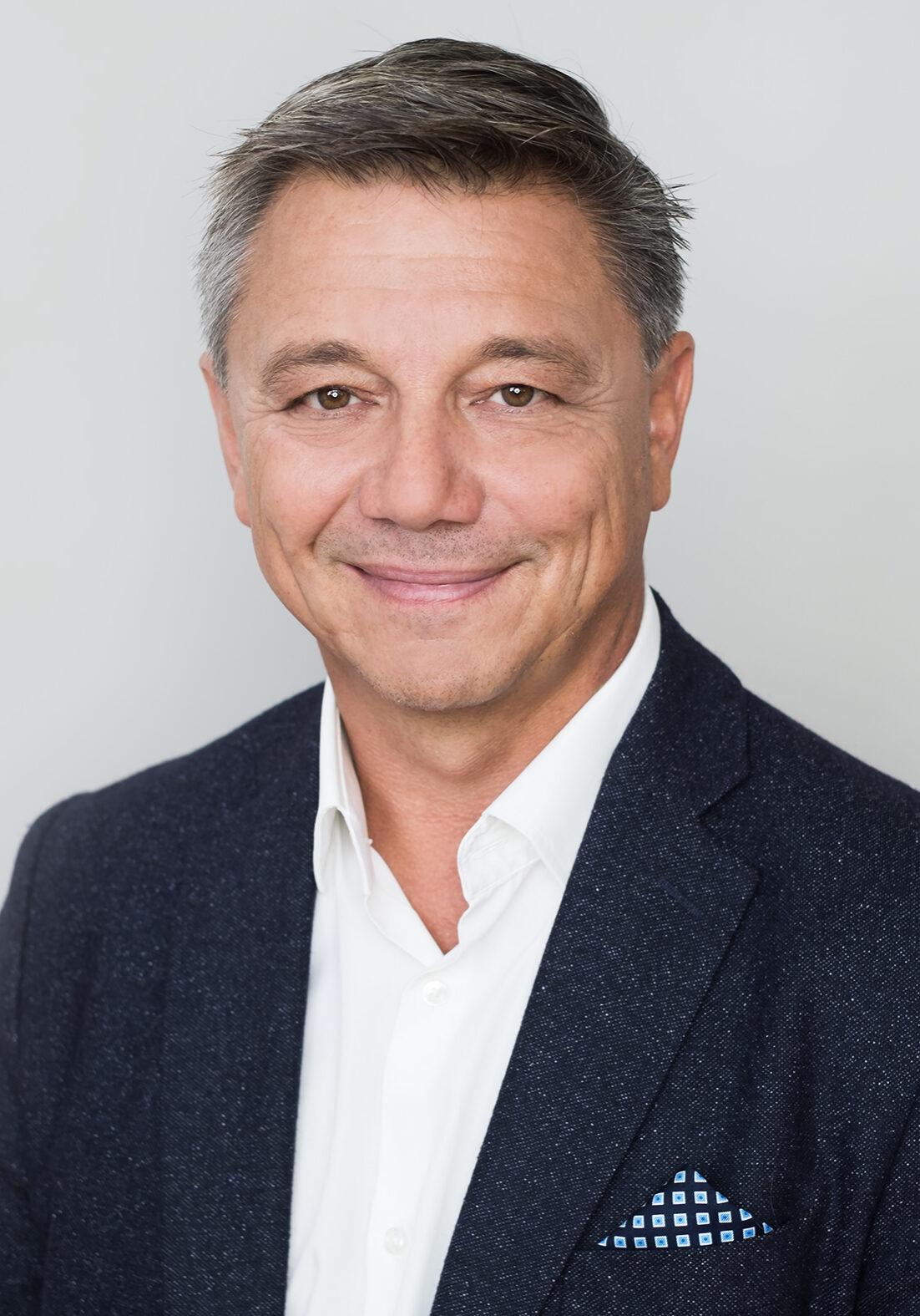 Rainer Grob