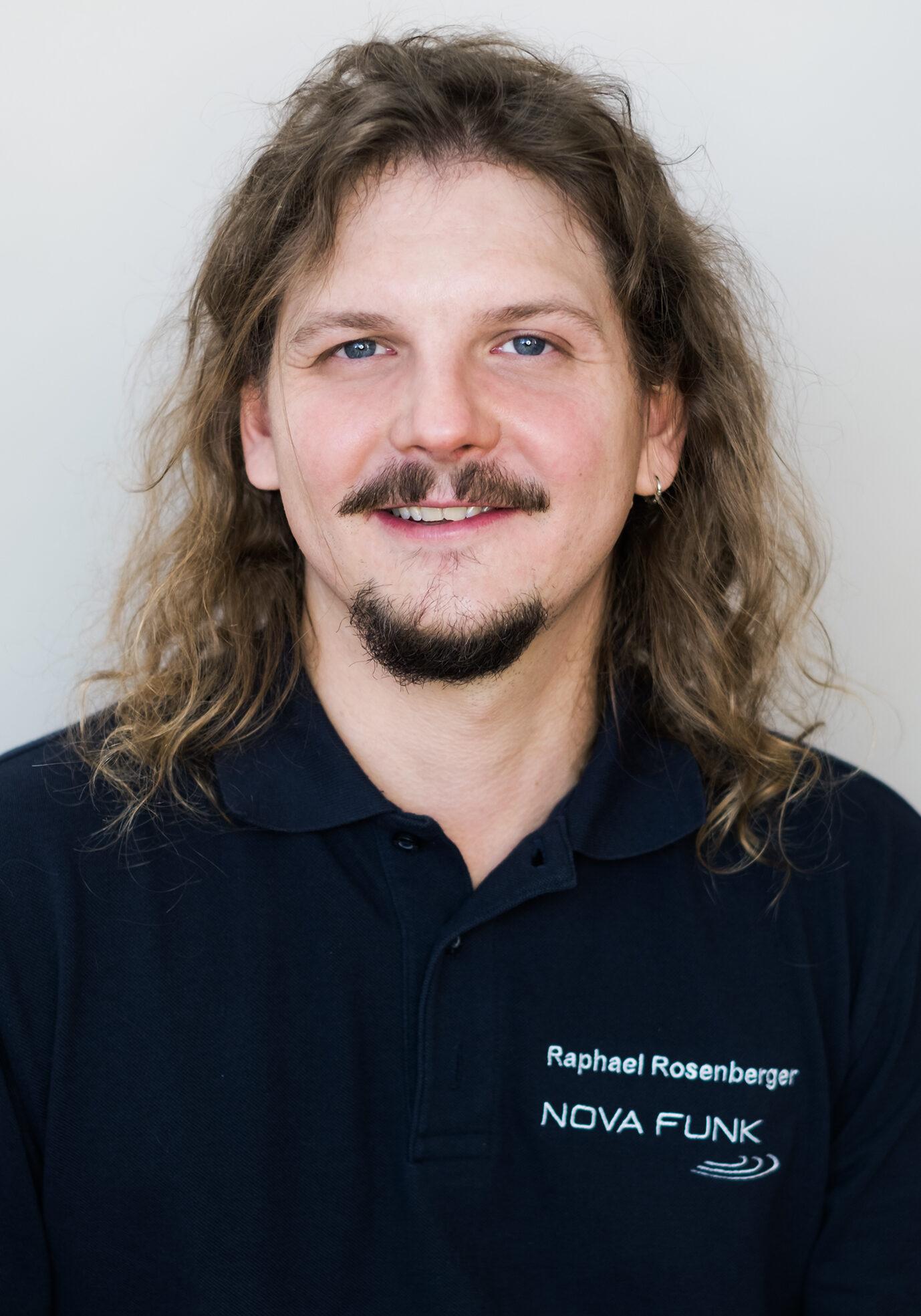 Raphael Rosenberger