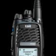 Funkgerät der Marke Tait, Modell TP9300